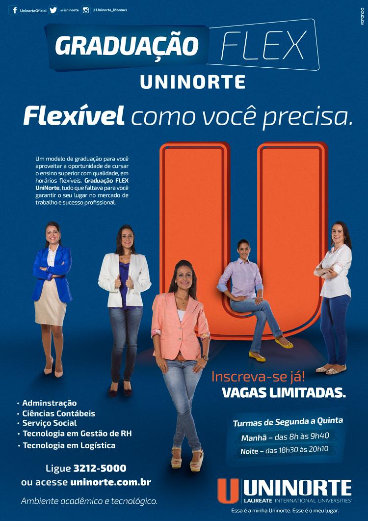 Flex 2015.1 UniNorte