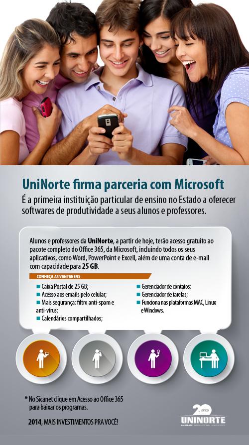 Microsoft office_UniNorte