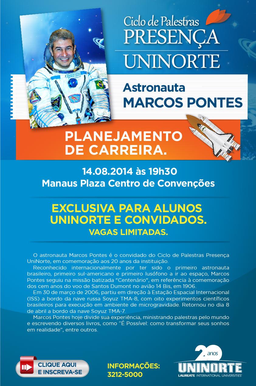 Palestra-Marcos-Pontes-uninorte