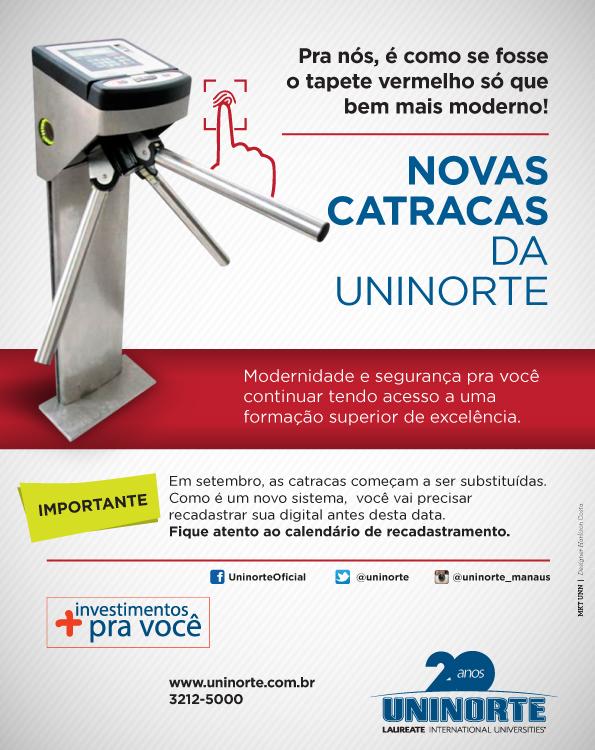 Catracas UniNorte