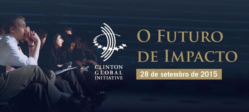 Clinton Global Initiative 2015
