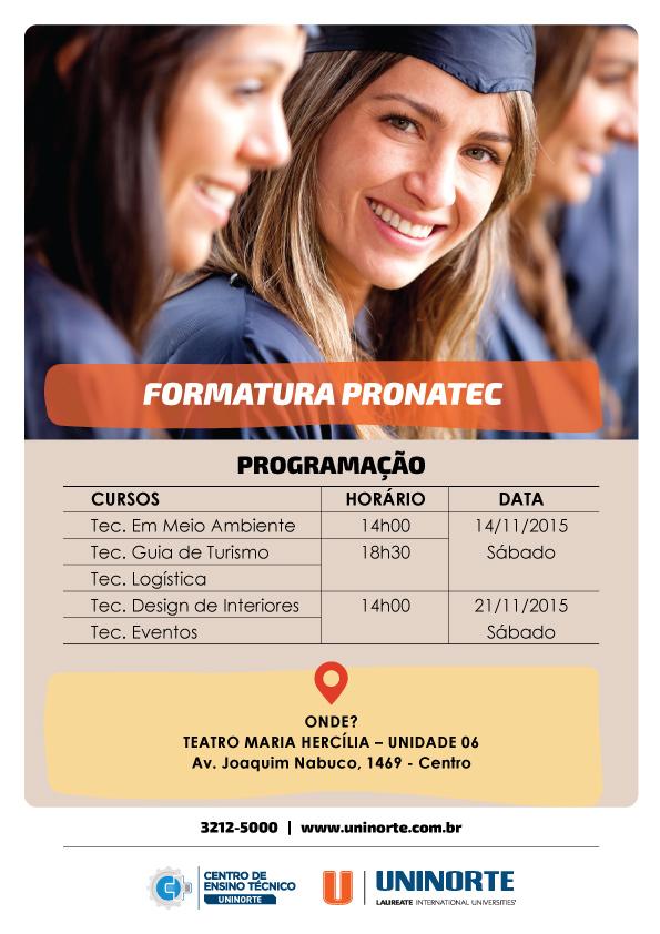 formatura_pronatec_UNN