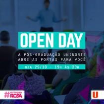 open day pos uninorte