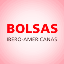 Bolsas ibero-americanas