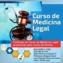 direito medicina legal