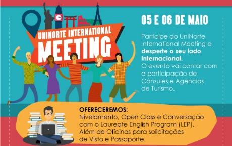 international meeting