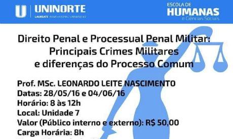 penal e processual