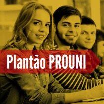 Plantão Prouni