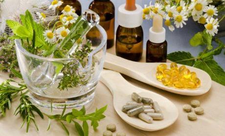 farmácia naturais