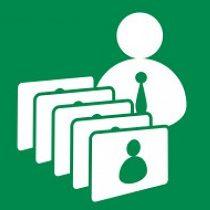 rotinas administrativas icone