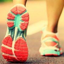 corrida educação física