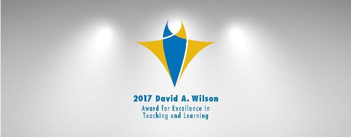prêmio david wilson