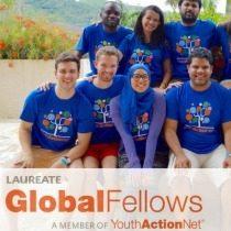 laureate global fellows